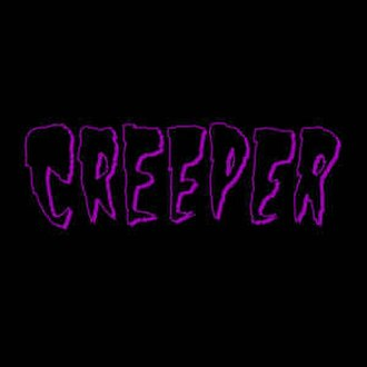 Creeper (EP) - Image: Creeper Creeper EP
