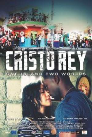Cristo Rey (film) - Film poster