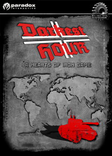 Darkest Hour: A Hearts of Iron Game - Wikipedia