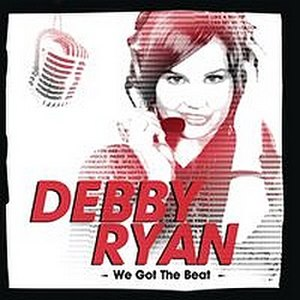 We Got the Beat - Image: Debby Ryan We Got the Beat