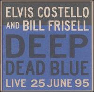 Deep Dead Blue - Image: Deep Dead Blue