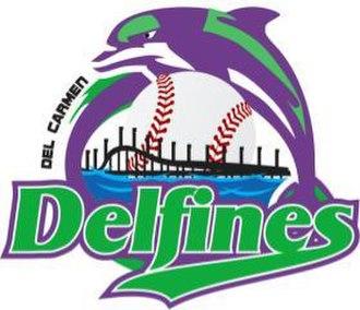 Delfines del Carmen - Image: Delfines del Carmen