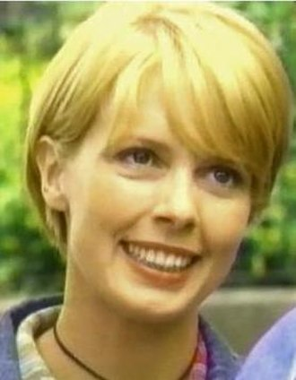 Diane Butcher - Lawrence reprised the role of Diane in 1997, but quit weeks after her comeback.