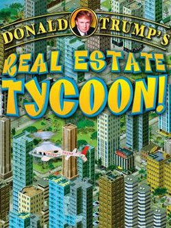 Judge a game by its cover - Page 4 250px-Donald_Trump's_Real_Estate_Tycoon