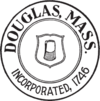 Official seal of Douglas, Massachusetts