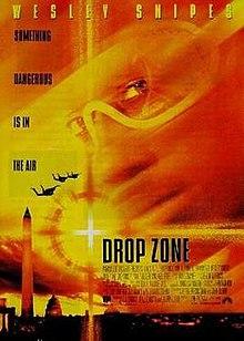 Filmovi sa prevodom - Drop Zone (1994)