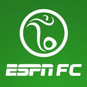 ESPN FC - Image: ESPN FC logo