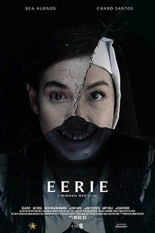 Eerie Film Wikipedia
