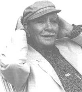 Elio Filippo Accrocca - Accrocca in later life
