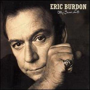 My Secret Life (Eric Burdon album) - Image: Eric Burdon My Secret Life