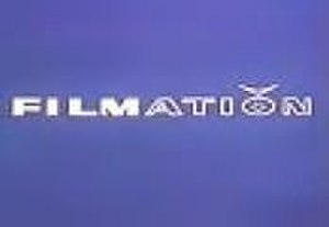 Filmation - Filmation's 3rd logo from 1975
