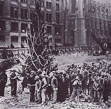 Rockefeller Center Christmas Tree Wikipedia