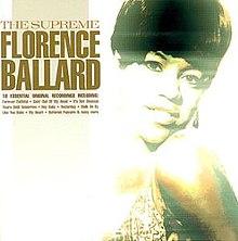 "The Supreme Florence ""Flo"" Ballard - Wikipedia"