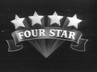 Four Star Television - Image: Four star logo