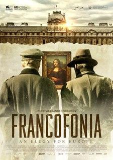2015 film by Alexander Sokurov