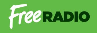 Free Radio Coventry & Warwickshire - Image: Free Radio network logo