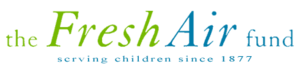 The Fresh Air Fund - Image: Fresh Air Fund logo