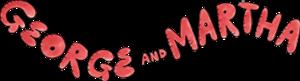George and Martha - Image: George and Martha Logo