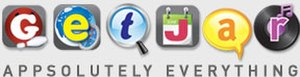GetJar - Image: Get Jar logo