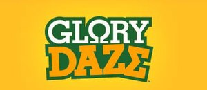 Glory Daze (TV series) - Image: Glory Daze logo