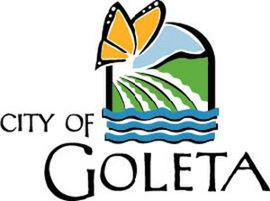 Goleta, California - Image: Goleta city seal