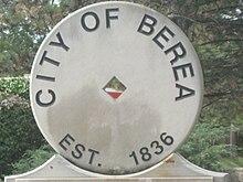 Berea School Home Page