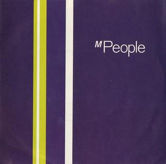 M People — How Can I Love You More? (studio acapella)