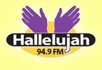 KHKN - Image: Hallelujah 94.9 FM