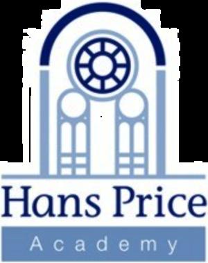 Hans Price Academy - Image: Hans Price Academy logo