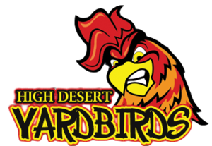 High Desert Yardbirds - Image: High Desert Yardbirds