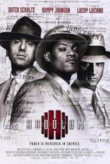 Hoodlum film Wikipedia