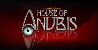 <i>House of Anubis</i> Nickelodeon television series