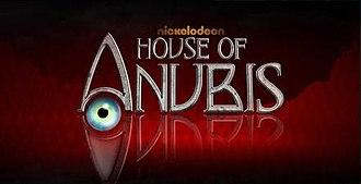 House of Anubis - Image: Houseofanubis