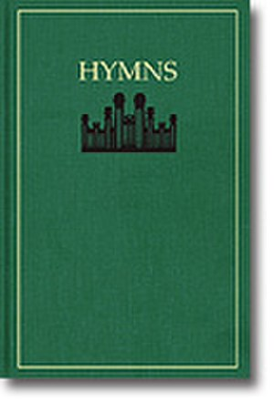 Hymns of The Church of Jesus Christ of Latter-day Saints (1985 book) - Image: Hymns of the LDS Church