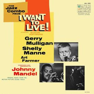 I Want to Live! - Image: I Want to Live Mulligan