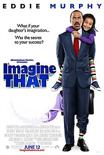 <i>Imagine That</i> (film)