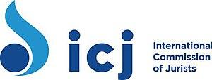 International Commission of Jurists - Image: International Commission of Jurists