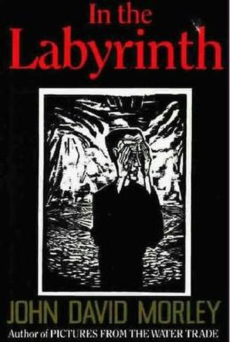 In the Labyrinth (novel) - First edition (US)