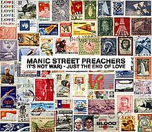 Manic Street Preachers 'Postcards From A Young Man.