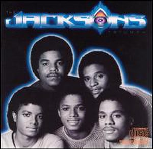 Triumph (The Jacksons album) - Image: Jacksons triumph