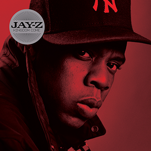 Kingdom Come (Jay-Z album) - Image: Jay Z Kingdom Come
