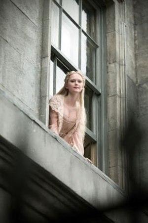 Johanna (character) - Johanna.jpg