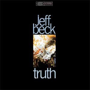 Truth (Jeff Beck album) - Image: Jeff Beck Truth