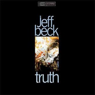 Truth (Jeff Beck album) - Image: Jeff Beck Truth