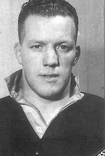 Jim Featherstone GB & England international rugby league footballer