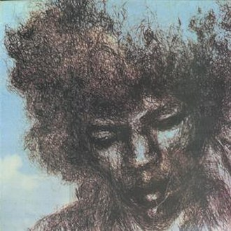 The Cry of Love - Image: Jimi Hendrix The Cry Of Love