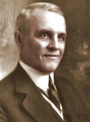 John B. Sheridan - Image: John Sheridan