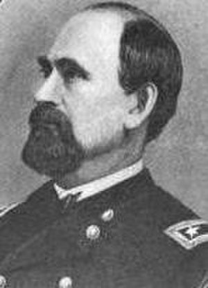 John B. Sanborn - Maj. Gen. John B. Sanborn