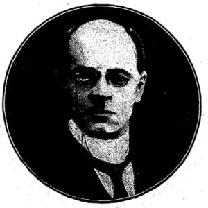 Ayr Burghs by-election, 1904 - Image: Joseph Dobbie