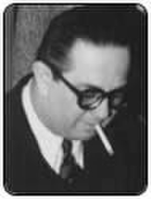 Julio Porter - Image: Julio Porter